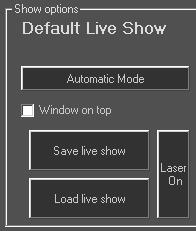 Fig.140 live show options