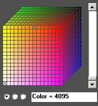 Fig.50 color cube